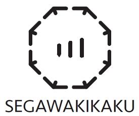 株式会社瀬川企画のロゴデータ