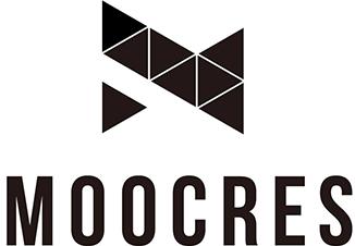 MOOCRESのロゴデータ