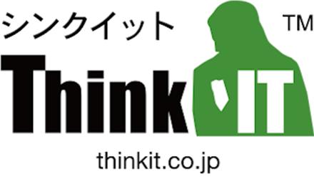 ThinkITのロゴデータ