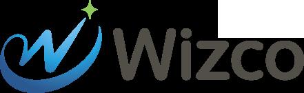 Wizcoのロゴデータ